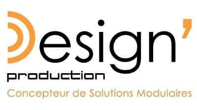 design production - Accueil