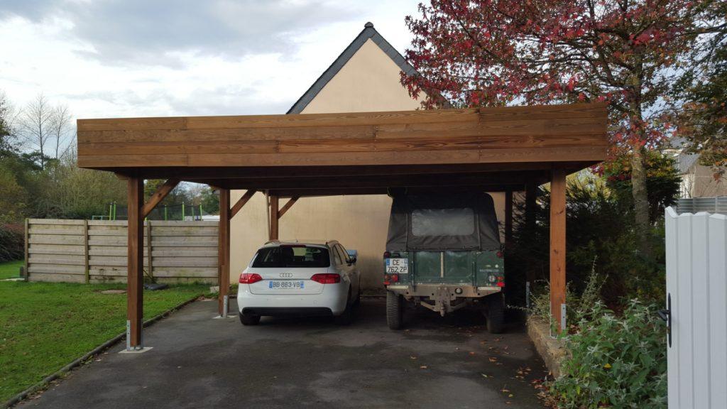 Carport 4 - Carports