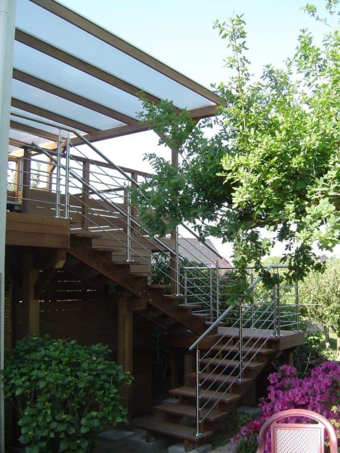 Escalier 13 - Escaliers