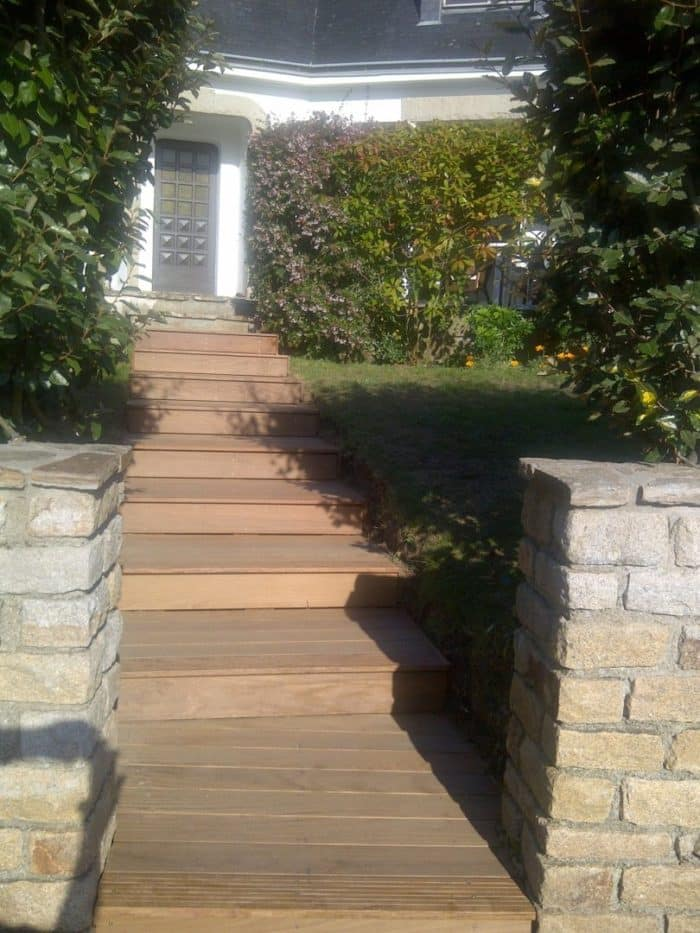 Escalier 14 - Escaliers