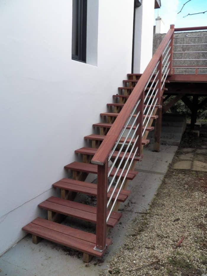 Escalier 16 - Escaliers