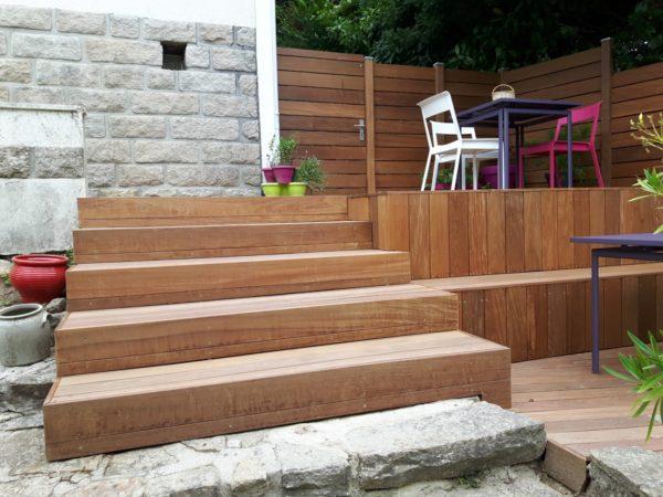 Escalier 3 - Escalier
