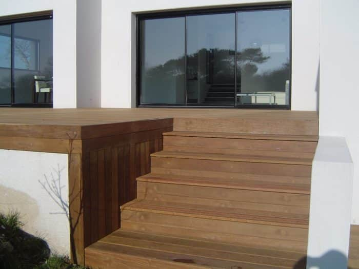 Escalier 5 - Escaliers
