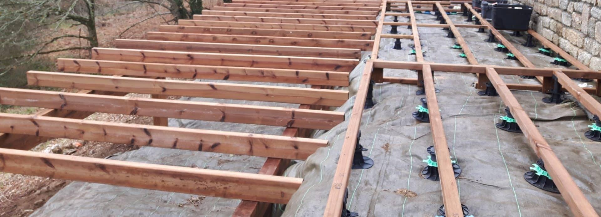 extension 2 - Terrasses au sol