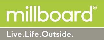 MILLBOARD - Accueil